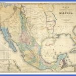 map of mexico 1847 150x150 Mexico Map