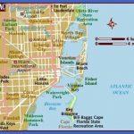 map of miami 150x150 Miami Map Tourist Attractions