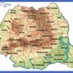 map of romania5 150x150 Romania Map Tourist Attractions
