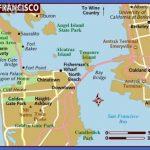 map of san francisco 150x150 San Francisco Oakland Map