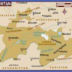 map of tajikistan 150x150 Tajikistan Map