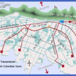 mapa de bogota 150x150 Bogota Metro Map