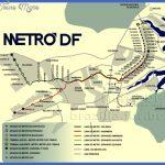 mapa trilhos estacoes metro df 150x150 Brasilia Metro Map