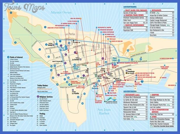 mapoldsanjuan1 Togo Metro Map