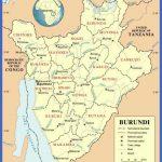 mappaburundi 150x150 Burundi Metro Map