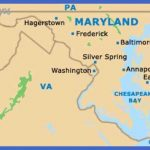 maryland md state map 150x150 Baltimore Map