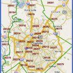meck 2 150x150 Charlotte Metro Map