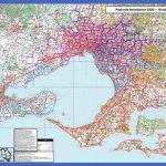 melbourne 150x150 Melbourne Subway Map