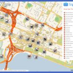 melbourne map tourist attractions 9 150x150 Melbourne Map Tourist Attractions