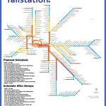 melbourne subway map 0 150x150 Melbourne Subway Map