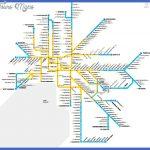 melbourne subway map 1 150x150 Melbourne Subway Map