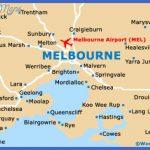 melbourne map city 150x150 Melbourne Map
