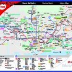 metro barcelona 1 150x150 Spain Metro Map