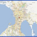 metro manila map 150x150 Manila Metro Map