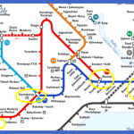 metro map istanbul 150x150 Istanbul Metro Map