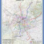 metro map shenyang cn 150x150 Shenyang Metro Map