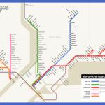 metro north railroad map 150x150 New York Metro Map
