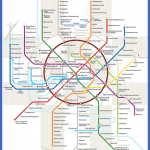 metro p16 150x150 Moscow Metro Map