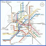 metro roma 150x150 Rome Subway Map