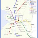 metro map 150x150 Israel Metro Map