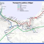 metro suburban train and tramway map of algiers 150x150 Algeria Metro Map