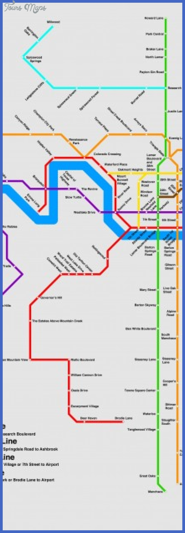 metroaustin1 215x630 Austin Subway Map