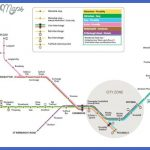 Click on the Metrolink map to