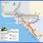 metrolink system map weekend 150x150 Anaheim Metro Map