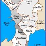 metromanila map 150x150 Philippines Metro Map