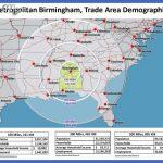metropolitan birmingham trade area map 150x150 Birmingham Metro Map