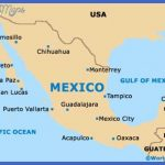 mexico country map 150x150 Guadalajara Map Tourist Attractions