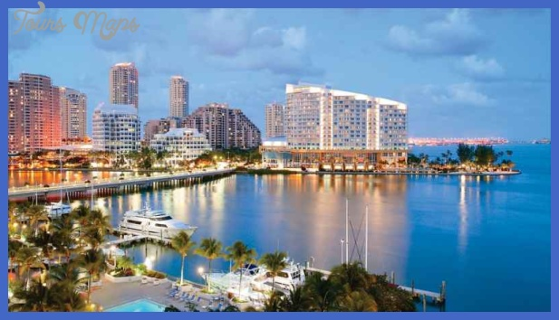 miami 2 Best cities to travel in USA