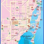 miami tourist map mediumthumb 150x150 Miami Map