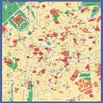 Milan Center Map - Milan • mappery