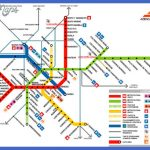 milan metro map1 150x150 Milan Subway Map