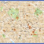milano 150x150 Milan Map