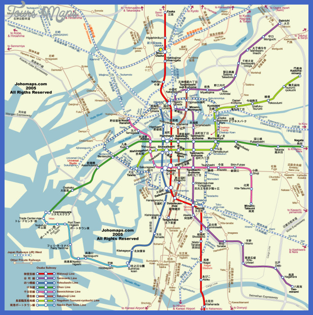minneapolis subway map  0 Minneapolis Subway Map