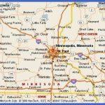 minneapolismn 150x150 Minneapolis Map