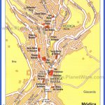 modica map 150x150 Niger Map Tourist Attractions