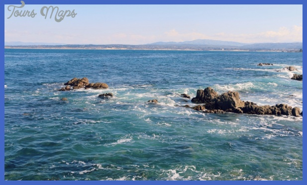 monterey with kids 1080x641 5 Best vacations in the USA