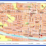 monterrey map 150x150 Mexico City Map Tourist Attractions