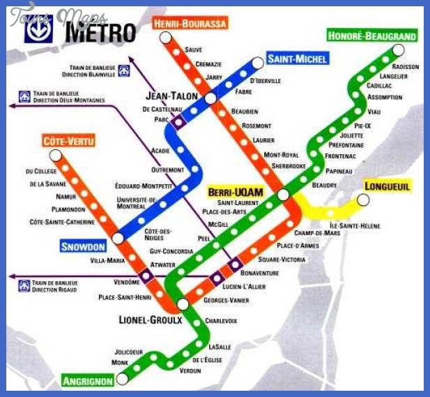 montrealmetro1998 gc jpg Kenya Metro Map