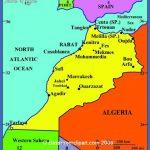 morocco map 19ra 150x150 Morocco Map