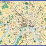 moscow map 150x150 Moscow Map Tourist Attractions