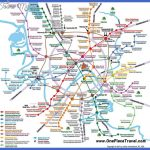 moscow map tourist attractions  1 150x150 Moscow Map Tourist Attractions