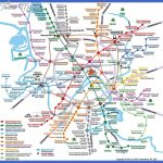 moscow metro map 150x150 Moscow Metro Map