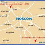 moscow city map 150x150 Moscow Map
