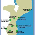 mozambique map tourist attractions 1 150x150 Mozambique Map Tourist Attractions
