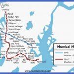 mumbai metro map  2 150x150 Mumbai Metro Map