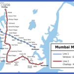 mumbai metro rail map 150x150 Mumbai Metro Map